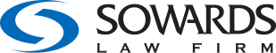 Logo of Sowards Law Firm